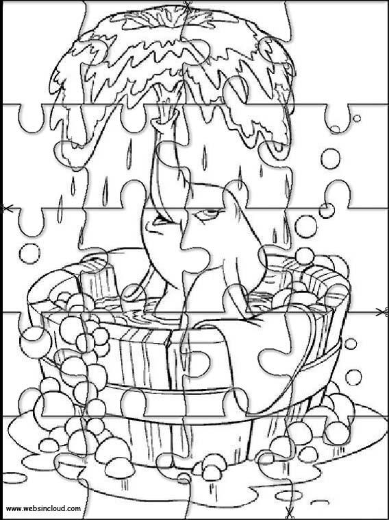 Dumbo Puzzle 9