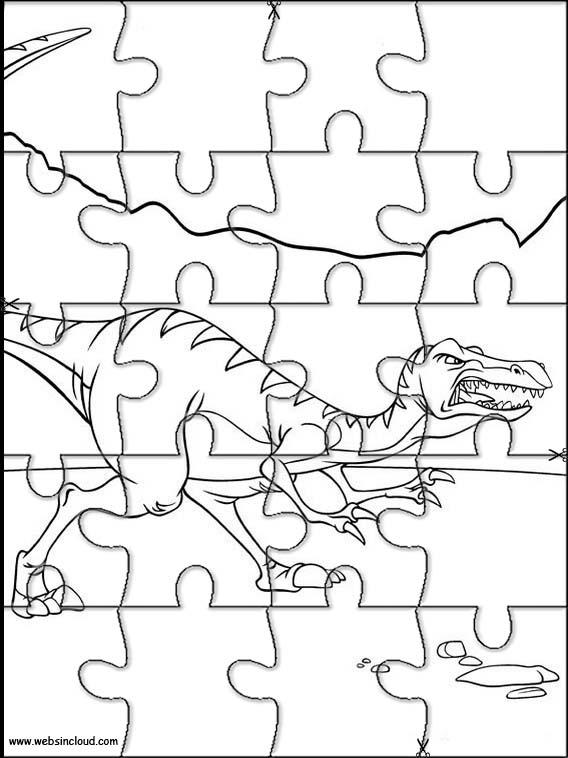 Le Petit Dinosaure 12