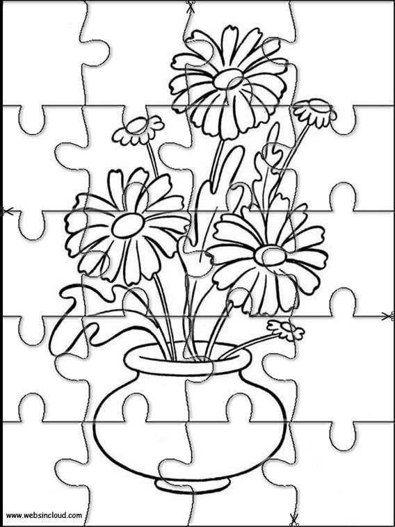 Blomvaser 12