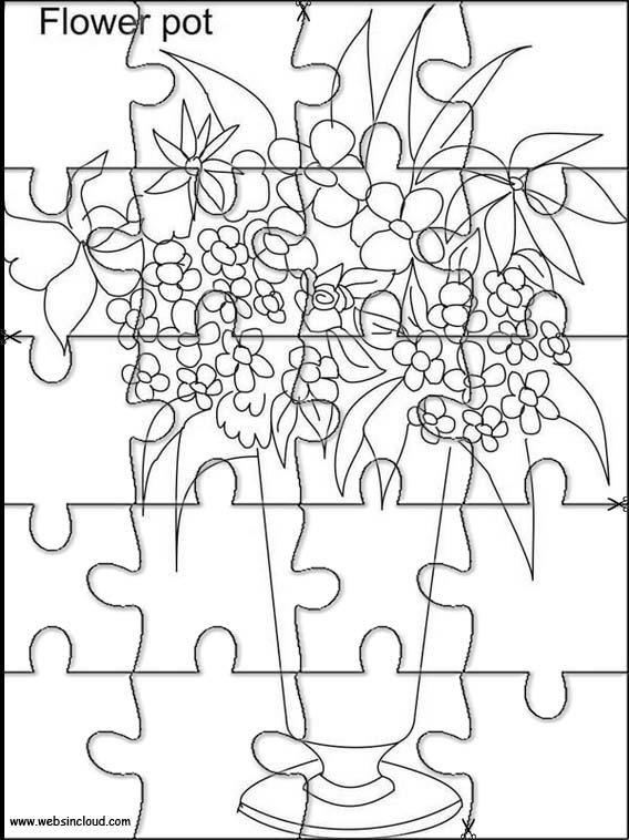 Blumenvasen 13