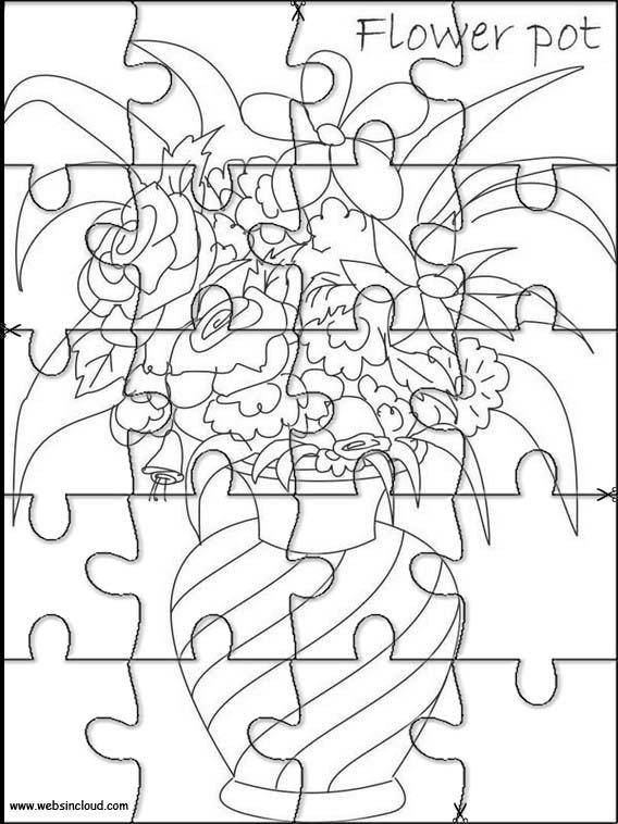 Blumenvasen 20
