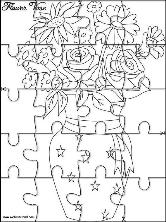 Blumenvasen 21