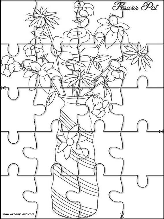 Blumenvasen 22