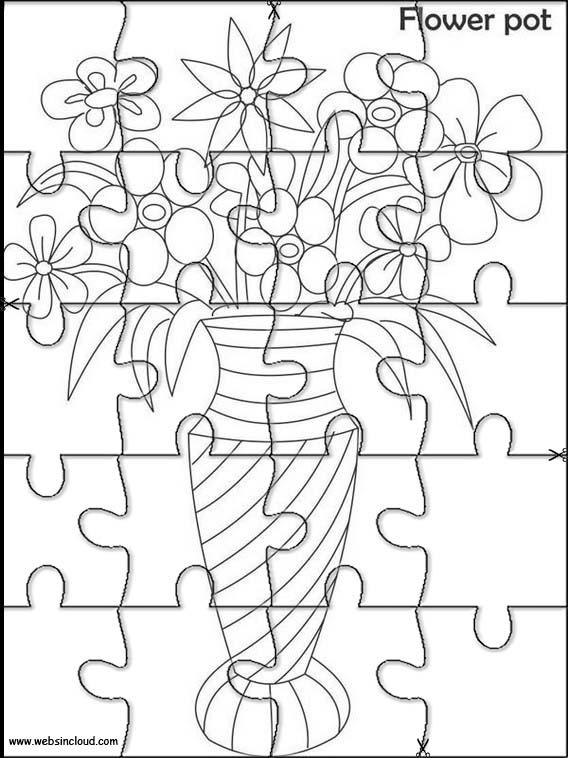 Blumenvasen 27