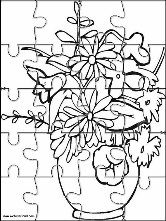 Blumenvasen 6
