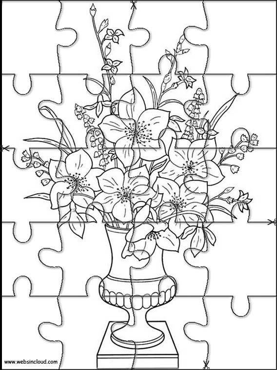Blomster Vaser 9