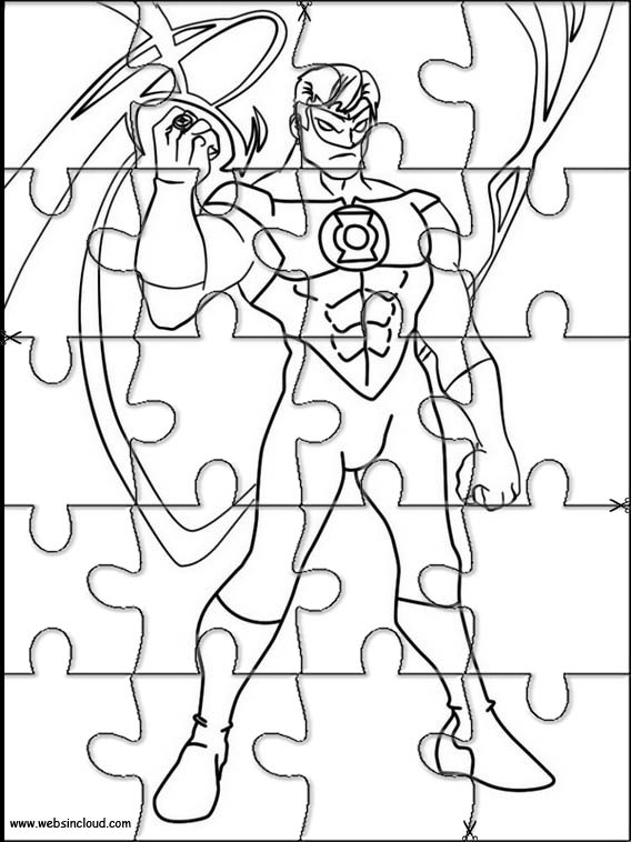 Green Lantern 10