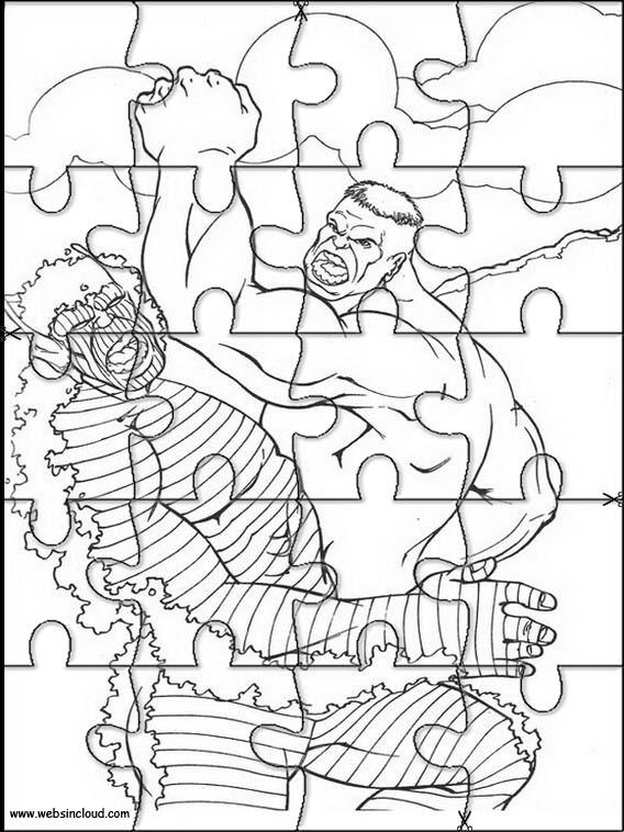 Hulk 52