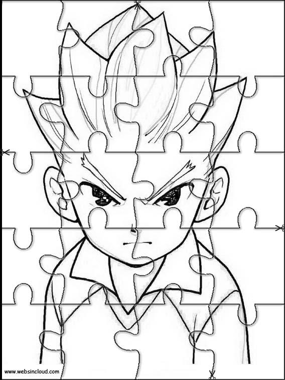 Inazuma Eleven 5