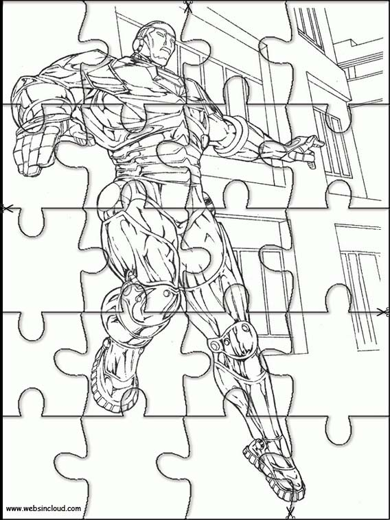 Homem de Ferro 13