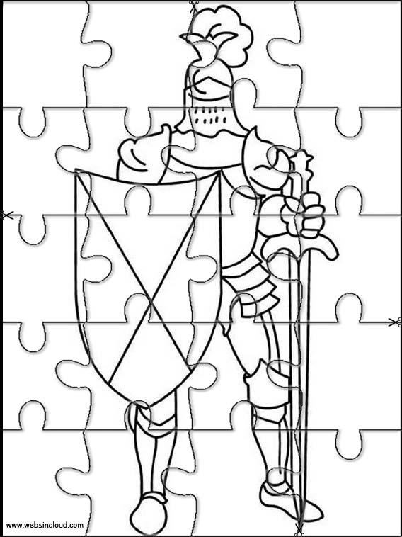 Knights 21