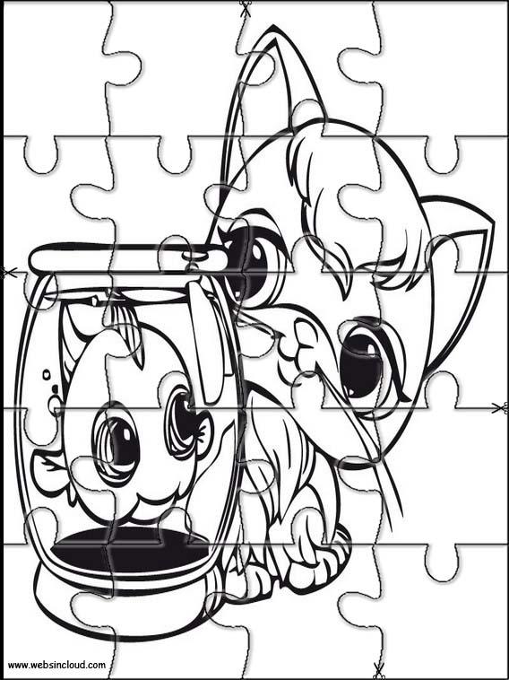 Littlest Pet Shop 6