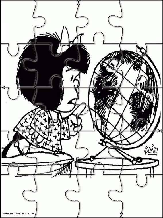 Mafalda 14