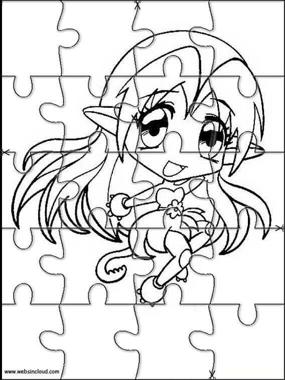 Manga 16