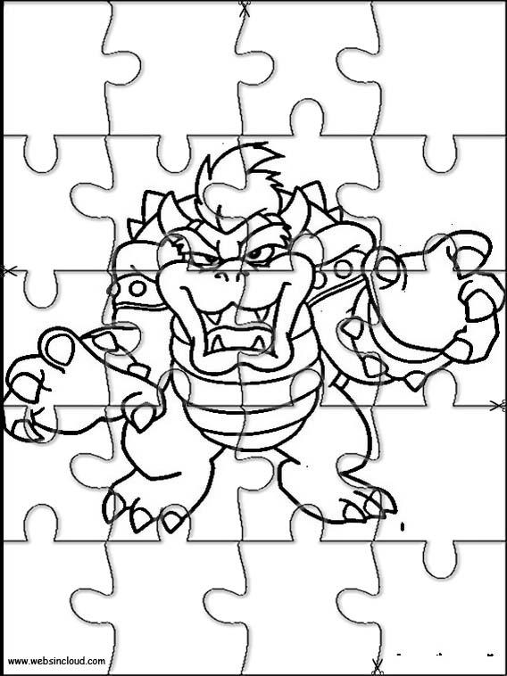 Mario Bros 23