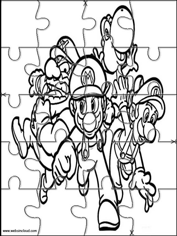 Mario Bros 38