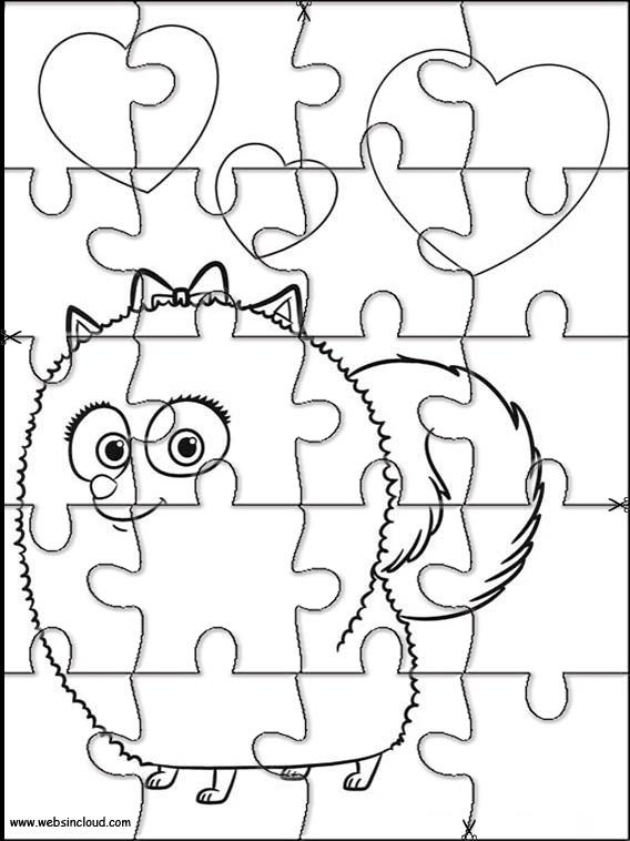 Pets - Vita da animali 17