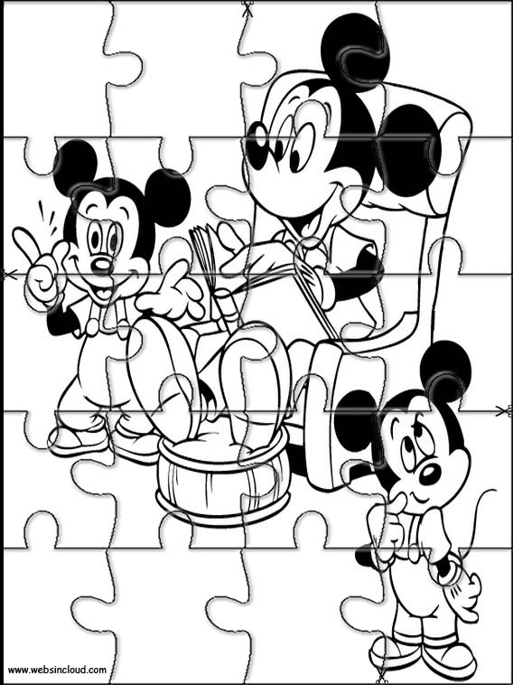 Mickey Mouse 47