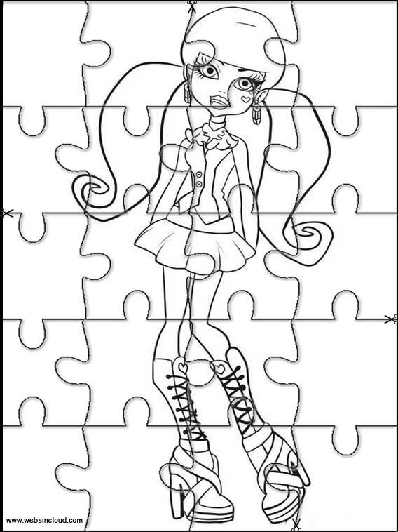 Monster High 14