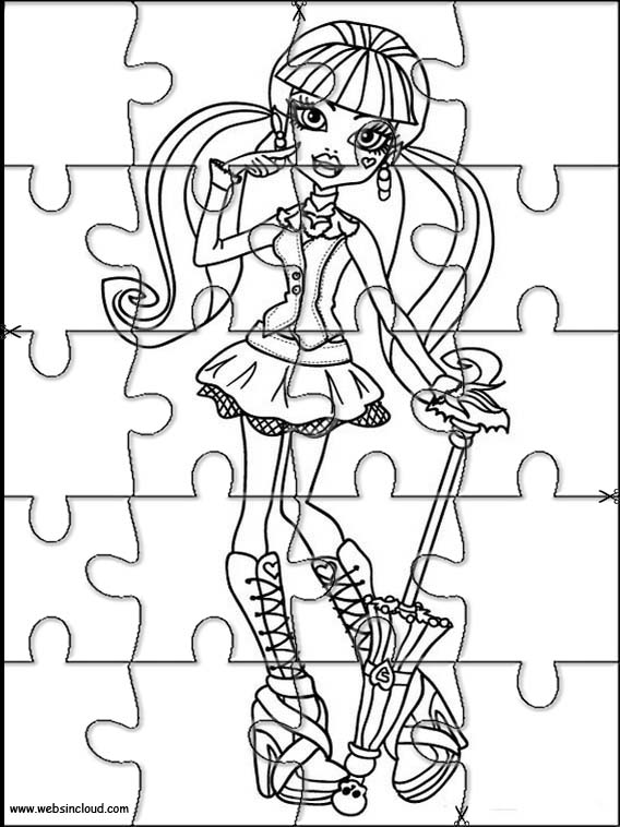 Monster High 15