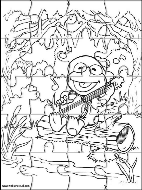 Muppets 53