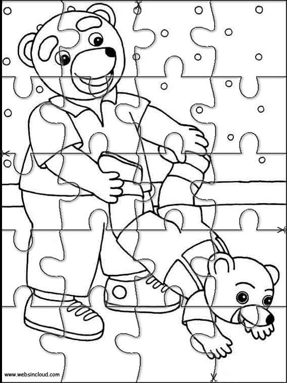 Little Brown Bear 33