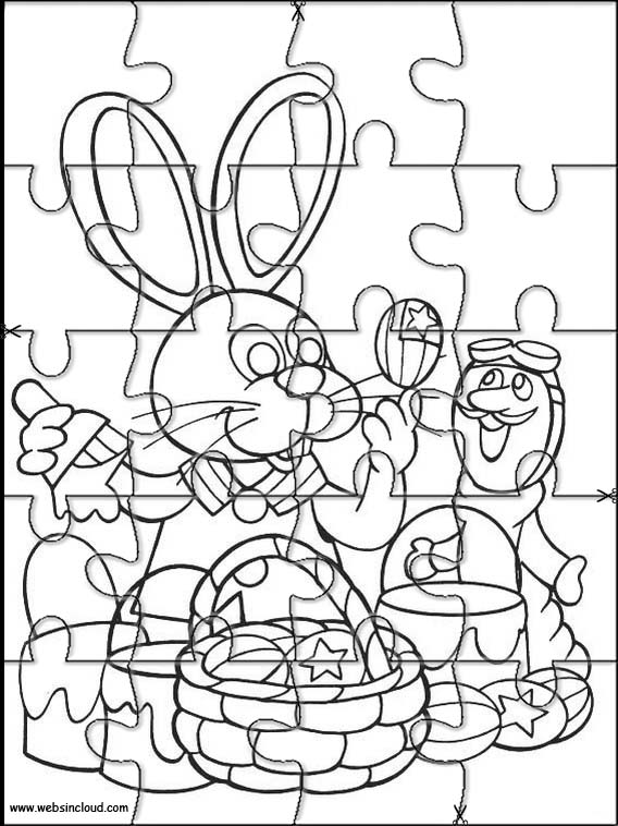 Peter Cottontail 43