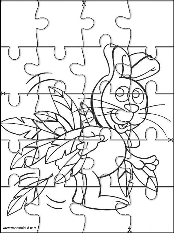 Peter Cottontail 51