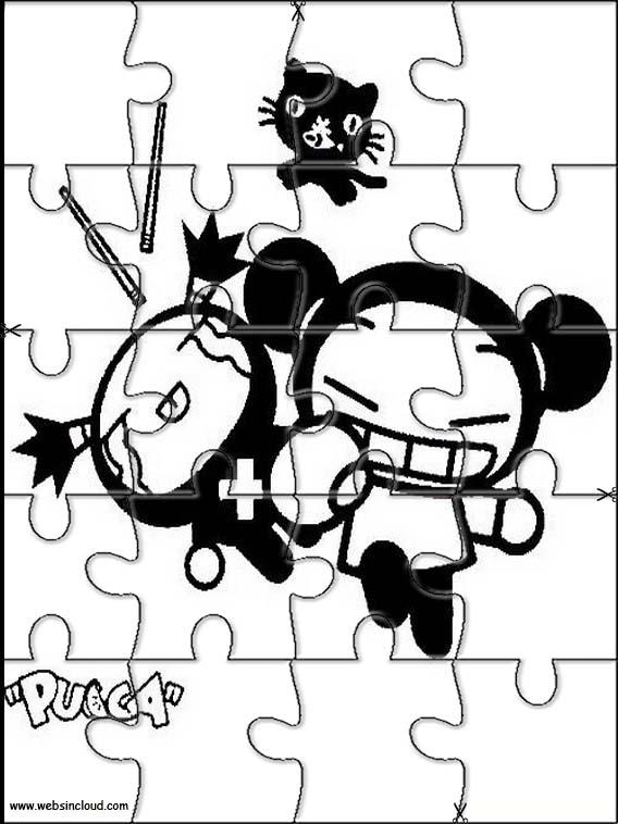 Pucca & Garu 7