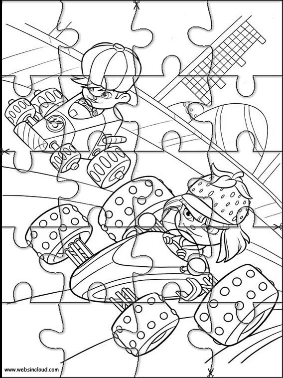 Wreck-It Ralph 40