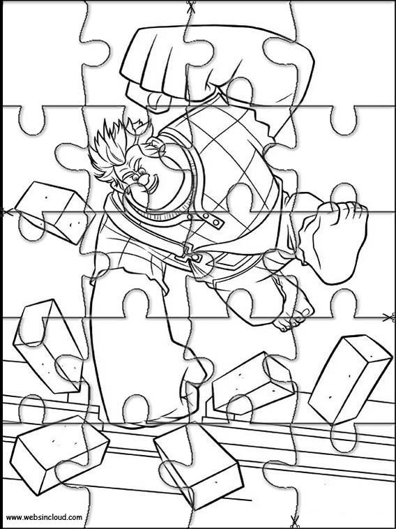 Wreck-It Ralph 61