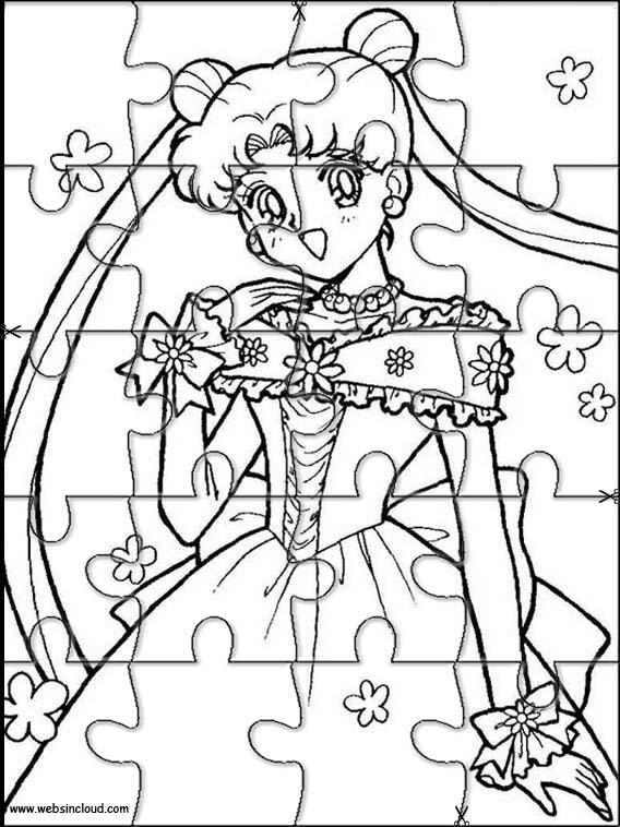 Sailor Moon 8