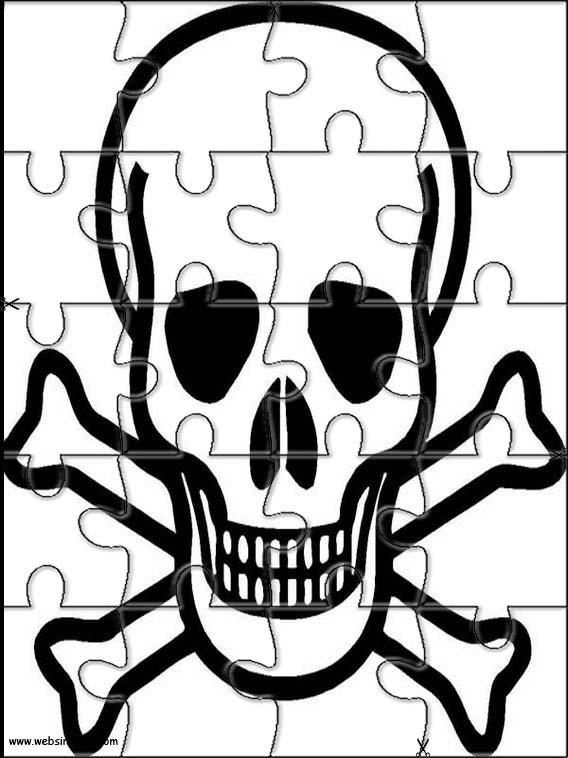 Skull 29