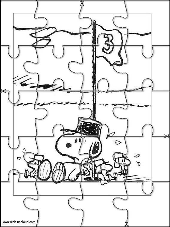 Snoopy 20