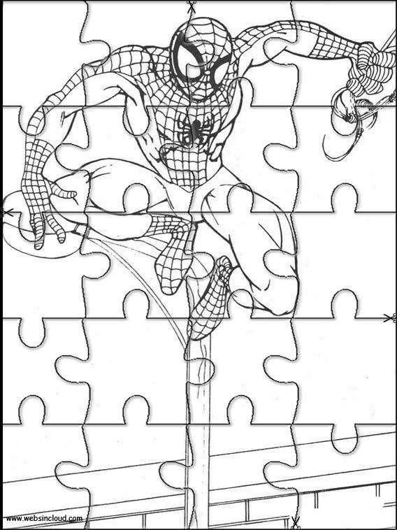 Spiderman 62