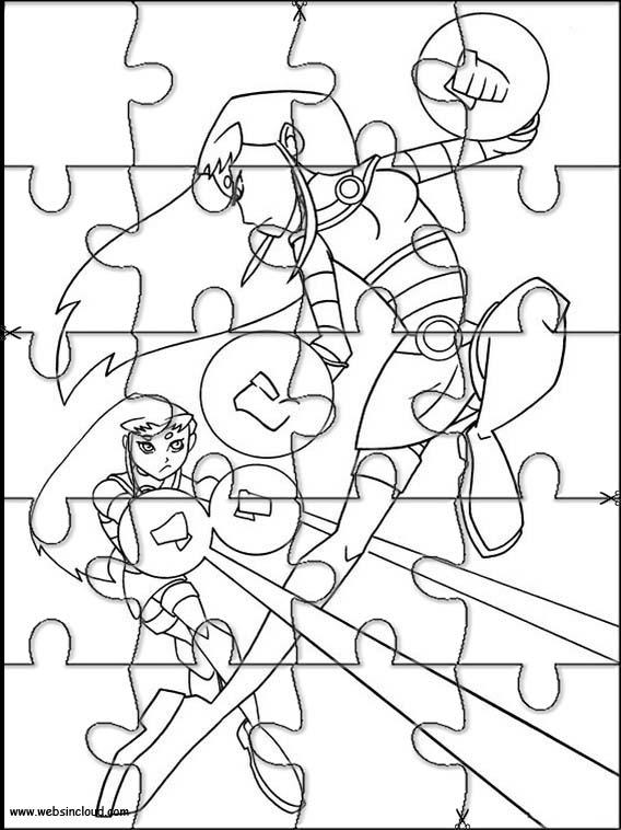 Teen Titans 12