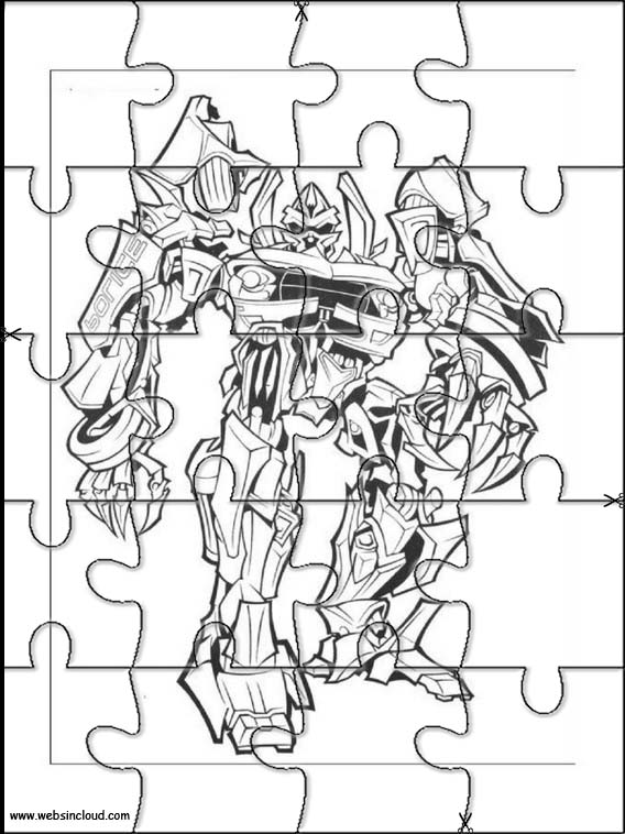 Transformers 14