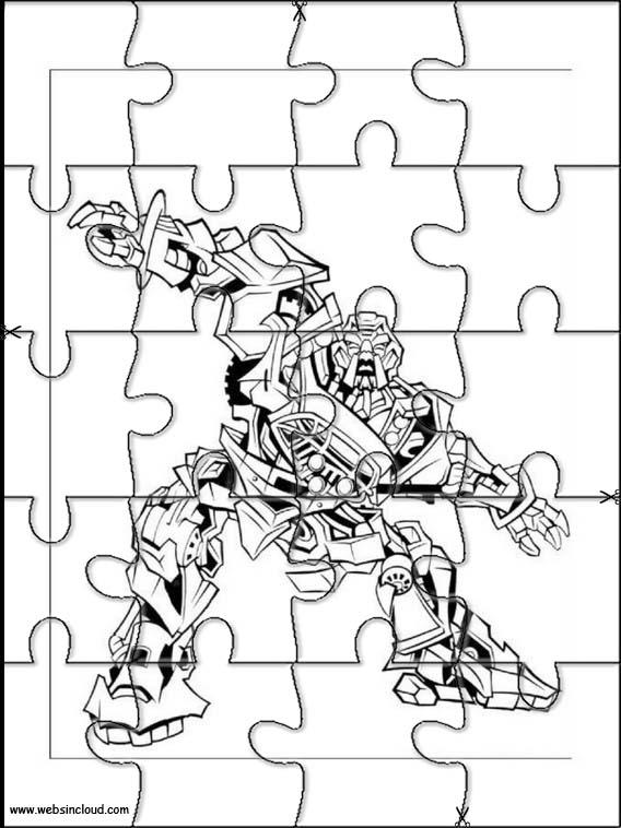 Transformers 19