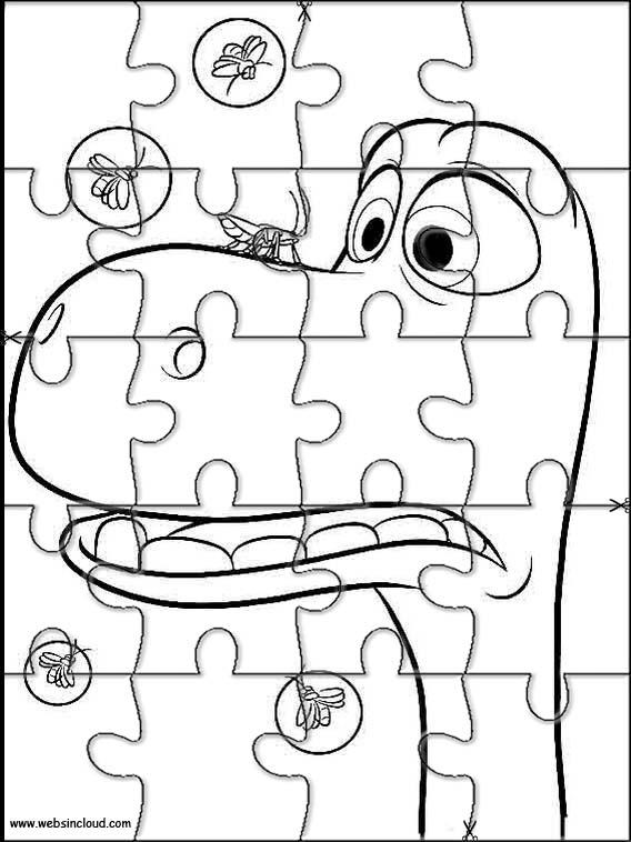 printable puzzel