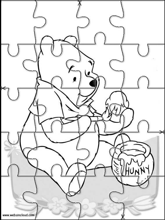 Winnie the Pooh 23