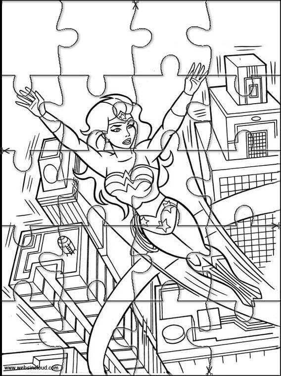 Wonder Woman 55