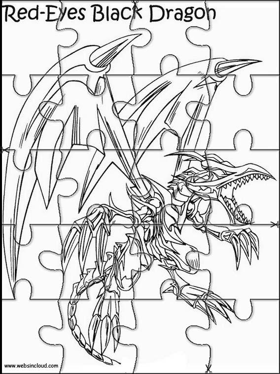 Yu-Gi-Oh 31
