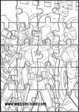 Vingadores: Endgame16