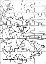 Blinky Bill. Billy il koala24