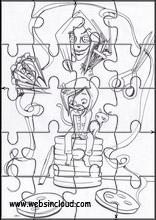 Coraline og den hemmelige dør3
