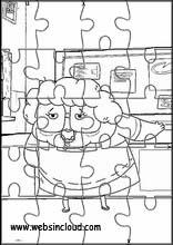 Cupcake en Dino5