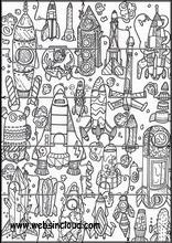 Doodles i rymden11