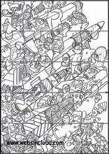 Doodles i rymden17