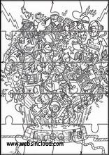 Doodles no espaço18