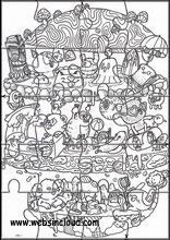 Doodles en el espacio19